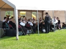 Bletchington Silver Band at the Otmoor Challenge 2015 _1