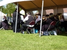 Bletchington Silver Band at the Otmoor Challenge 2015 _7