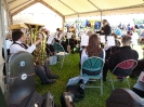 Bletchington Silver Band at the Otmoor Challenge 2015 _9