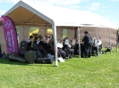 Bletchington Silver Band at the Otmoor Challenge 2015 _14